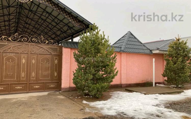 6-комнатный дом, 188 м², 8 сот., мкр Северо-Запад 33 за 56 млн 〒 в Шымкенте, Абайский р-н