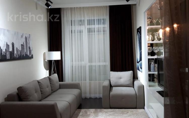 1-комнатная квартира, 37 м², 10/16 этаж, 38-ая ул — проспект Улы Дала за 12 млн 〒 в Нур-Султане (Астана), Есиль р-н