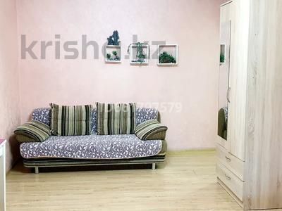 1-комнатная квартира, 32 м², 4/4 этаж, мкр №1, №1 мкр 75 — Саина за 13.7 млн 〒 в Алматы, Ауэзовский р-н