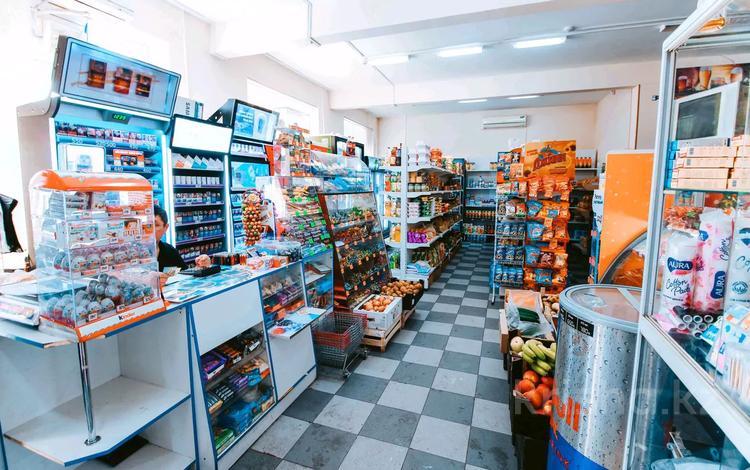 Магазин площадью 106 м², Гёте 3 за 34 млн 〒 в Нур-Султане (Астана), Сарыарка р-н