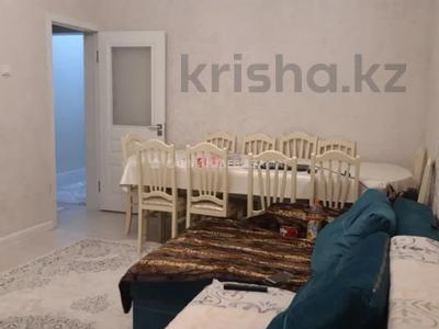 2-комнатная квартира, 57 м², 3/9 этаж, мкр Тастак-1, Мкр Тастак-1 — Толеби за 25 млн 〒 в Алматы, Ауэзовский р-н — фото 2