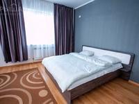 1-комнатная квартира, 45 м², 3/12 этаж посуточно, Абая 63 — Валиханова за 10 000 〒 в Нур-Султане (Астане), Алматы р-н