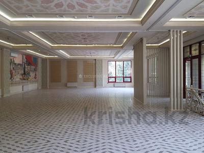 Здание, Гоголя 40Б — Кунаева площадью 625 м² за 4.5 млн 〒 в Алматы, Медеуский р-н — фото 8