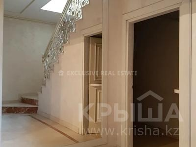 Здание, Гоголя 40Б — Кунаева площадью 625 м² за 4.5 млн 〒 в Алматы, Медеуский р-н — фото 11
