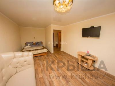 1-комнатная квартира, 33 м², 1/5 этаж по часам, улица Горького 179 — Ульянова за 2 500 〒 в Петропавловске