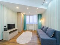 1-комнатная квартира, 40 м², 7/10 этаж посуточно