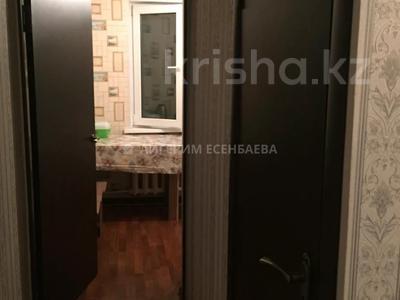 1-комнатная квартира, 31 м², 1/4 этаж, мкр №6, Мкр №6 72 за 13 млн 〒 в Алматы, Ауэзовский р-н — фото 10