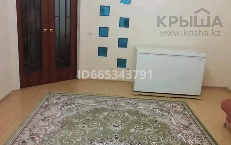 1-комнатная квартира, 49 м², 4/12 этаж, Сейфуллина за 16.7 млн 〒 в Нур-Султане (Астана), Сарыарка р-н