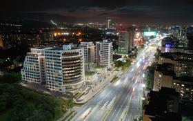 3-комнатная квартира, 118.7 м², мкр. Самал-3 15 за ~ 76.1 млн 〒 в Алматы, Медеуский р-н