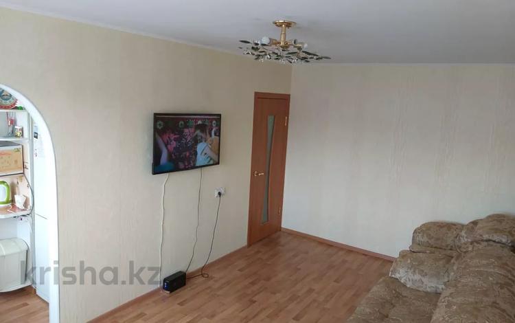 3-комнатная квартира, 62 м², 4/5 этаж, Байсеитовой 2/1 за 7.5 млн 〒 в Темиртау