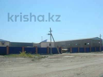 Здание, площадью 3620 м², Сатыбалдиева за 770 млн 〒 в Атырау — фото 2