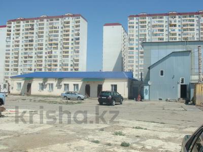 Здание, площадью 3620 м², Сатыбалдиева за 770 млн 〒 в Атырау — фото 3