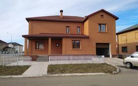 6-комнатный дом помесячно, 180 м², 10 сот., Есиль р-н, Пригородный за 300 000 〒 в Нур-Султане (Астана), Есиль р-н