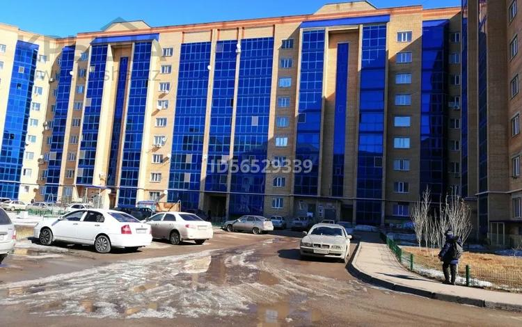 3-комнатная квартира, 83 м², 6/9 этаж, 2 мкр. 16 за 13.5 млн 〒 в Актобе, Нур Актобе