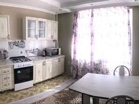1-комнатная квартира, 60 м², 2/5 этаж посуточно, Балапанова за 10 000 〒 в Талдыкоргане