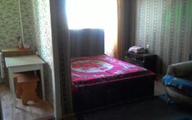 1-комнатная квартира, 30 м², 3/5 этаж по часам, Амангельды 47 за 500 〒 в Костанае