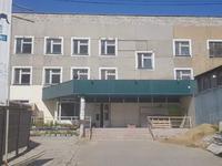 Здание, площадью 1550 м²