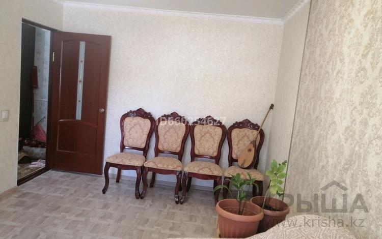 3-комнатная квартира, 65 м², 1/9 этаж, 12 мкр 26 за 14 млн 〒 в Актобе, мкр 12