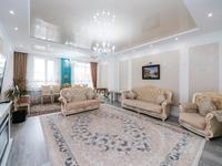 3-комнатная квартира, 107.2 м², 3/17 этаж, Керей, Жәнібек хандар 28 за 51 млн 〒 в Нур-Султане (Астане), Есильский р-н