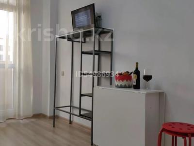 1-комнатная квартира, 43 м², 4/9 этаж, Кабанбай батыра 60 за 23 млн 〒 в Нур-Султане (Астана), Есиль р-н — фото 14