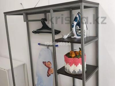 1-комнатная квартира, 43 м², 4/9 этаж, Кабанбай батыра 60 за 23 млн 〒 в Нур-Султане (Астана), Есиль р-н — фото 7