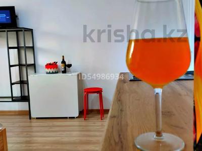 1-комнатная квартира, 43 м², 4/9 этаж, Кабанбай батыра 60 за 23 млн 〒 в Нур-Султане (Астана), Есиль р-н — фото 5