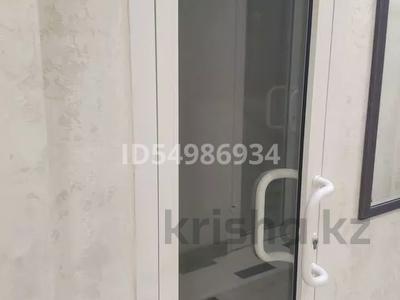 1-комнатная квартира, 43 м², 4/9 этаж, Кабанбай батыра 60 за 23 млн 〒 в Нур-Султане (Астана), Есиль р-н — фото 9