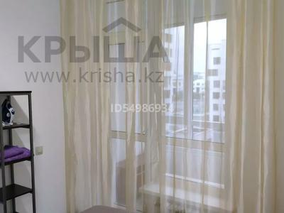 1-комнатная квартира, 43 м², 4/9 этаж, Кабанбай батыра 60 за 23 млн 〒 в Нур-Султане (Астана), Есиль р-н — фото 10