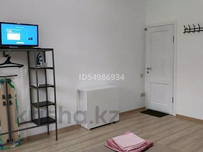 1-комнатная квартира, 43 м², 4/9 этаж, Кабанбай батыра 60 за 23 млн 〒 в Нур-Султане (Астана), Есиль р-н — фото 12