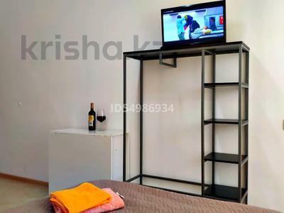 1-комнатная квартира, 43 м², 4/9 этаж, Кабанбай батыра 60 за 23 млн 〒 в Нур-Султане (Астана), Есиль р-н — фото 17