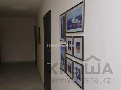 1-комнатная квартира, 43 м², 4/9 этаж, Кабанбай батыра 60 за 23 млн 〒 в Нур-Султане (Астана), Есиль р-н — фото 40
