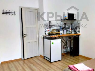 1-комнатная квартира, 43 м², 4/9 этаж, Кабанбай батыра 60 за 23 млн 〒 в Нур-Султане (Астана), Есиль р-н — фото 13