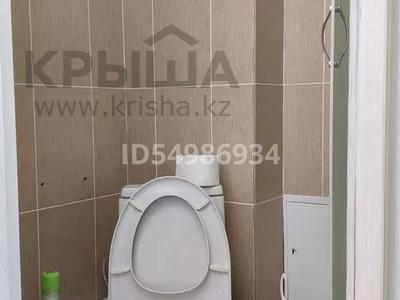 1-комнатная квартира, 43 м², 4/9 этаж, Кабанбай батыра 60 за 23 млн 〒 в Нур-Султане (Астана), Есиль р-н — фото 38