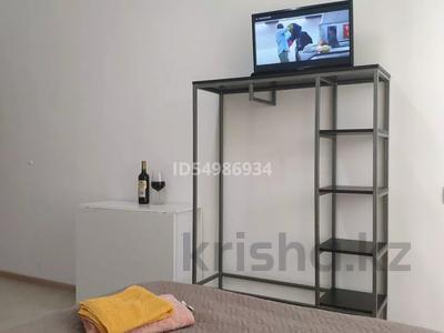 1-комнатная квартира, 43 м², 4/9 этаж, Кабанбай батыра 60 за 23 млн 〒 в Нур-Султане (Астана), Есиль р-н — фото 21