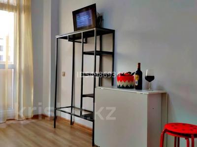 1-комнатная квартира, 43 м², 4/9 этаж, Кабанбай батыра 60 за 23 млн 〒 в Нур-Султане (Астана), Есиль р-н — фото 23