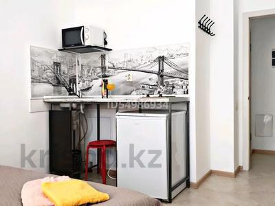 1-комнатная квартира, 43 м², 4/9 этаж, Кабанбай батыра 60 за 23 млн 〒 в Нур-Султане (Астана), Есиль р-н — фото 6