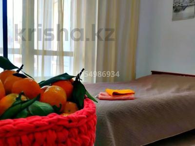 1-комнатная квартира, 43 м², 4/9 этаж, Кабанбай батыра 60 за 23 млн 〒 в Нур-Султане (Астана), Есиль р-н — фото 24