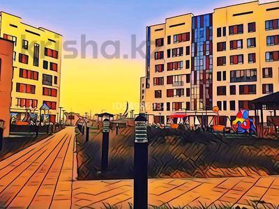 1-комнатная квартира, 43 м², 4/9 этаж, Кабанбай батыра 60 за 23 млн 〒 в Нур-Султане (Астана), Есиль р-н — фото 47