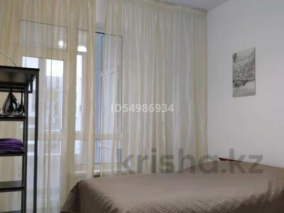 1-комнатная квартира, 43 м², 4/9 этаж, Кабанбай батыра 60 за 23 млн 〒 в Нур-Султане (Астана), Есиль р-н — фото 25