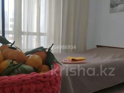 1-комнатная квартира, 43 м², 4/9 этаж, Кабанбай батыра 60 за 23 млн 〒 в Нур-Султане (Астана), Есиль р-н — фото 29
