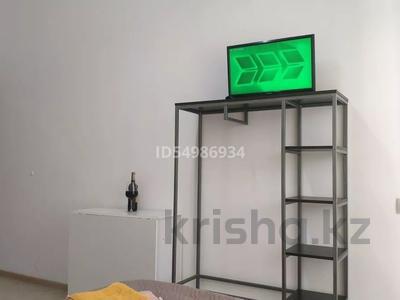 1-комнатная квартира, 43 м², 4/9 этаж, Кабанбай батыра 60 за 23 млн 〒 в Нур-Султане (Астана), Есиль р-н — фото 30