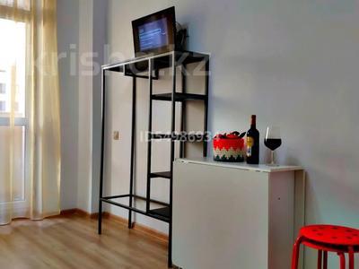 1-комнатная квартира, 43 м², 4/9 этаж, Кабанбай батыра 60 за 23 млн 〒 в Нур-Султане (Астана), Есиль р-н — фото 31