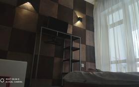 1-комнатная квартира, 43 м², 4/9 этаж, Кабанбай батыра 60 за 25.3 млн 〒 в Нур-Султане (Астана), Есиль р-н