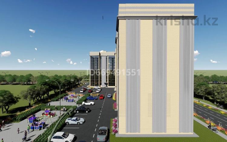 2-комнатная квартира, 71.3 м², 4/9 этаж, Самал 98/1 — Майданова за ~ 14.3 млн 〒 в Уральске