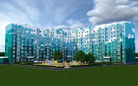 1-комнатная квартира, 51.93 м², 2/9 этаж, мкр. Батыс-2, Тауелсиздик — Халела Досмухаметова за ~ 11.2 млн 〒 в Актобе, мкр. Батыс-2