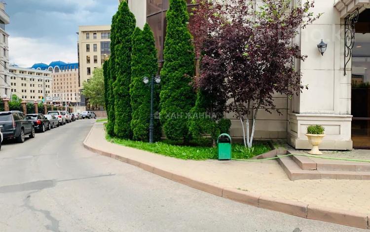 Помещение площадью 23 м², проспект Назарбаева 301 — Кажымукана за 11.5 млн 〒 в Алматы, Медеуский р-н