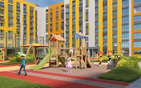 1-комнатная квартира, 40.12 м², 8 этаж, Рыскулбекова 29 за ~ 12.3 млн 〒 в Нур-Султане (Астана), Алматы р-н