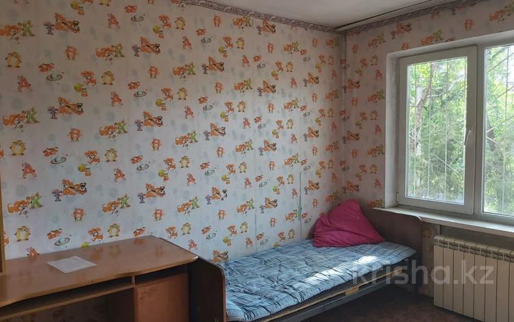 3-комнатная квартира, 60.7 м², 2/5 этаж, Сейфуллина — Гоголя за 22.4 млн 〒 в Алматы, Алмалинский р-н