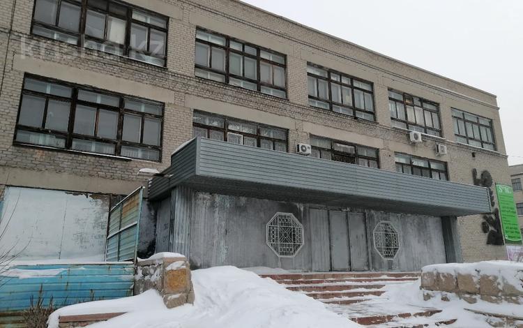 Здание, площадью 2762 м², Заводская 5 за 245 млн 〒 в Петропавловске