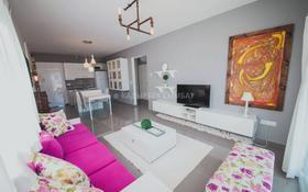 2-комнатная квартира, 60 м², 2/7 этаж, Искеле — Лонг Бич за 36 млн 〒